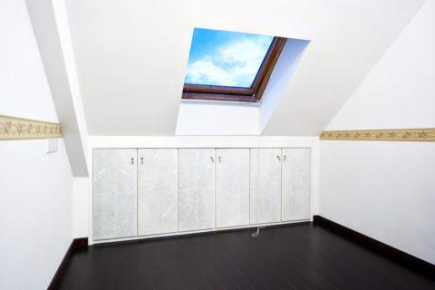 Résistances des fenêtres de toit