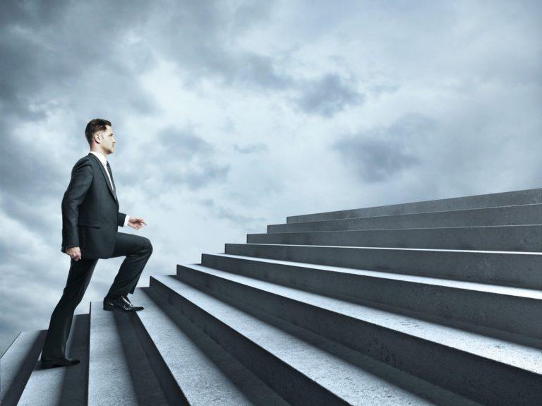 Escalier, les normes de sécurité à respecter