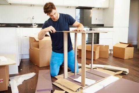 Fabriquer des meubles de cuisine sur-mesure