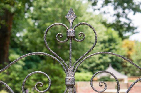 Les différentes formes de portails