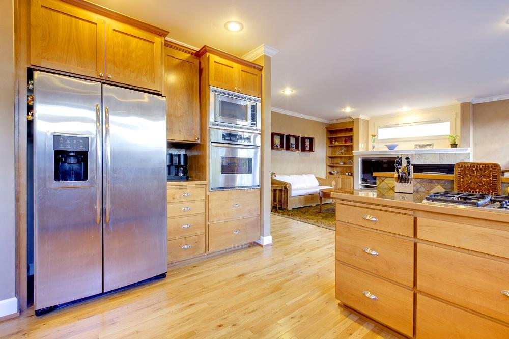 pourquoi choisir une cuisine quip e. Black Bedroom Furniture Sets. Home Design Ideas