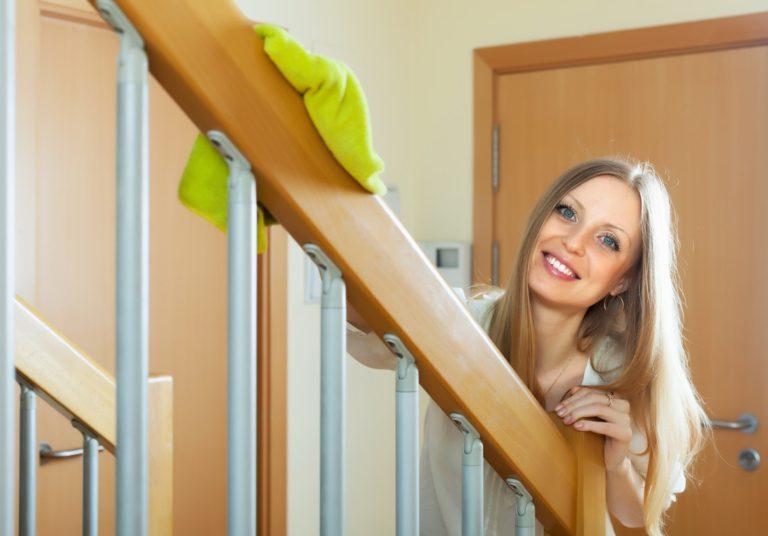 Comment entretenir son escalier?