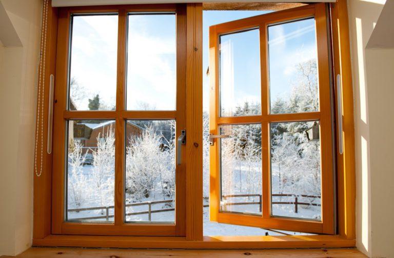 Comparatif des matériaux de fenêtre