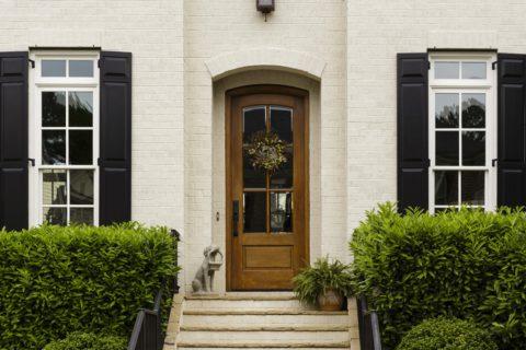 Conseils en menuiserie pose de portes - Quelle porte d entree choisir ...