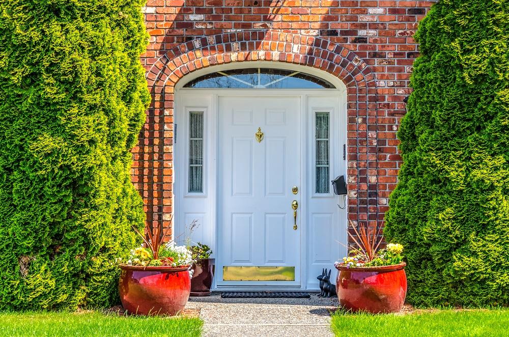 Pourquoi choisir une porte d 39 entr e en pvc for Choisir une porte d entree