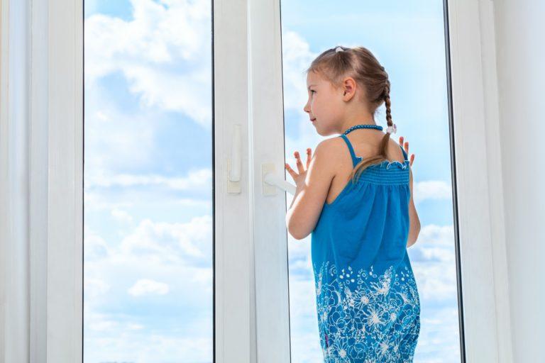 Les avantages de la porte-fenêtre en PVC