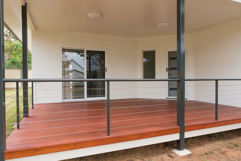 Comparatif des matériaux pour les garde-corps et les balustrades