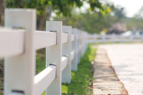 Quels matériaux pour sa clôture ?