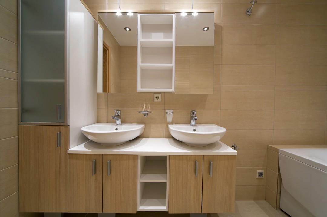 fabriquer des meubles de salle de bain sur mesure
