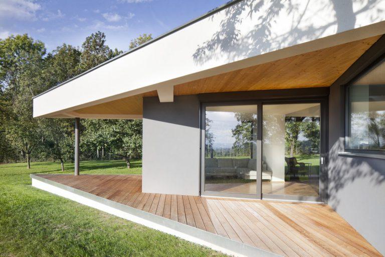 ouverture veranda