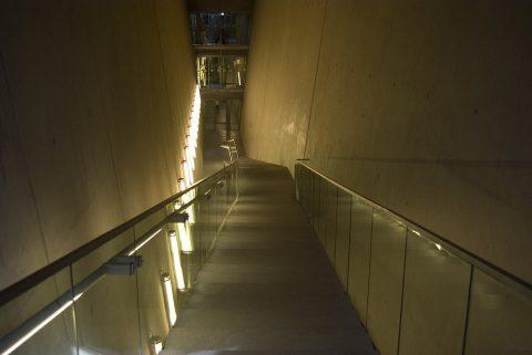 Escaliers et garde-corps : ce qu'il faut savoir