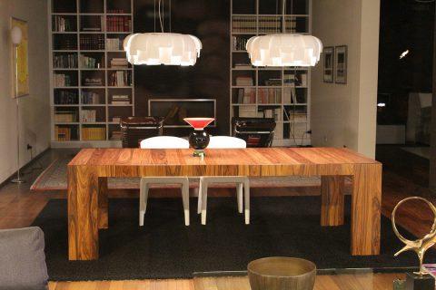 Quel bois pour une table de salle à manger ?