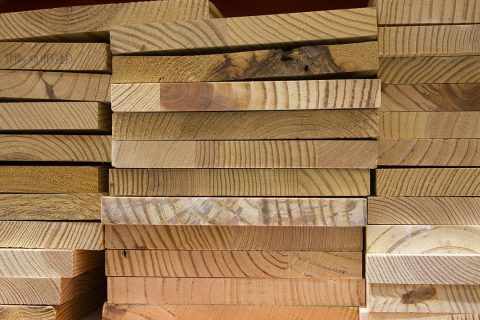 Quel bois choisir pour fabriquer un meuble ?
