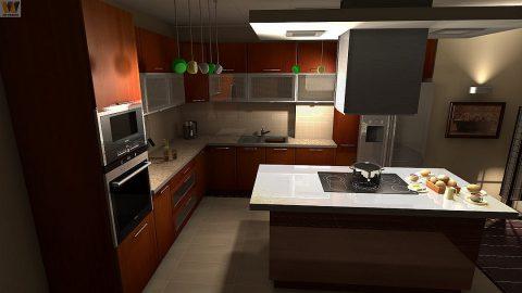 Quel matériaux choisir pour mes meubles de cuisine ?