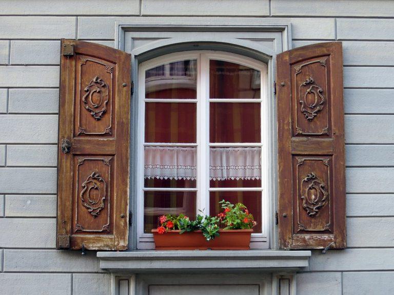 Tout savoir sur les fenêtres